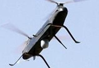 (الخديعة) .. طائرة استطلاع إسرائيلية وزنها4 كيلو