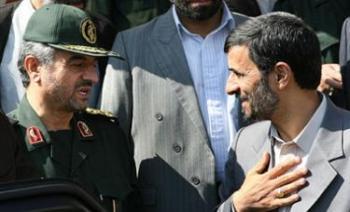 إيران تمول إقامة منشاة عسكرية في سوريا