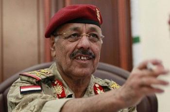 جيش الثورة اليمني يحتفل بتحرير (أبين)