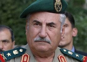 إقالة وزير الدفاع السوري العماد علي حبيب
