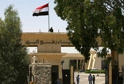 تسهيلات مصرية جديدة على معبر رفح قريبا