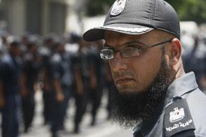 لأول مرة .. عناصر الإخوان في صفوف الشرطة المصرية