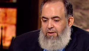 حازم أبو إسماعيل يطلق نيرانه على المجلس العسكري