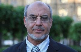 حمادي الجبالي رئيس وزراء تونس القادم