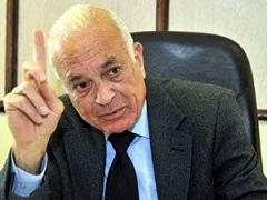 نبيل العربي: مصر ملتزمة بــ(كامب ديفيد)