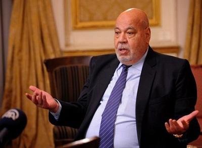 وزير العدل المصري يستقيل منصبه deff78955.jpg