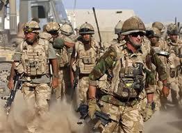 مسؤول عراقي: مئة ألف عراقي قتل بسبب الوجود الأمريكي