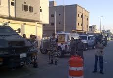 مقتل شخصين في القطيف السعودية